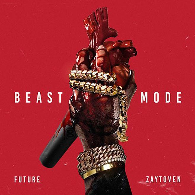 Future Beast Mode Mixtape