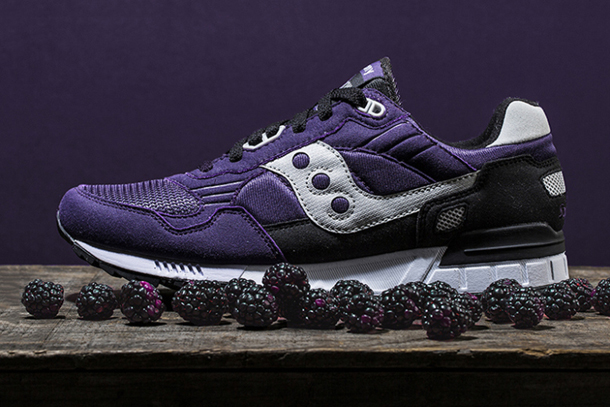 Saucony Originals Shadow 5000 Fresh Picked Collection 2