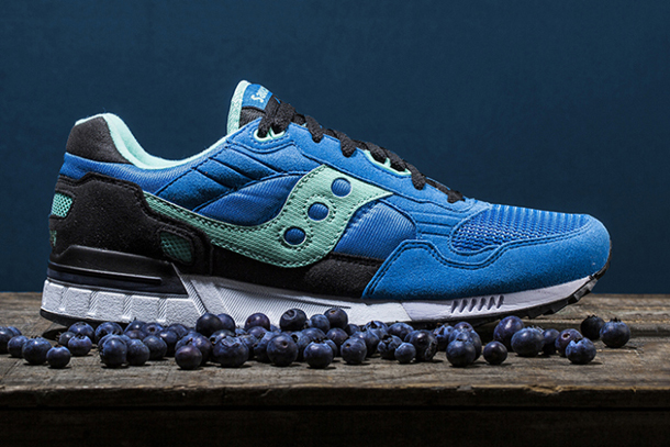 Saucony Originals Shadow 5000 Fresh Picked Collection 3