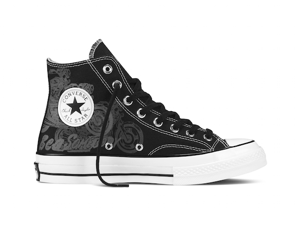 Converse All Star Andy Warhol Collection-2