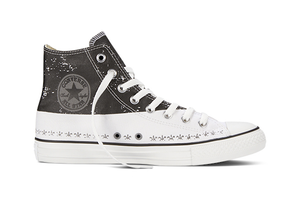 Converse All Star Andy Warhol Collection-3