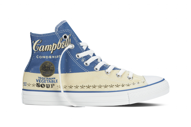 Converse All Star Andy Warhol Collection-4