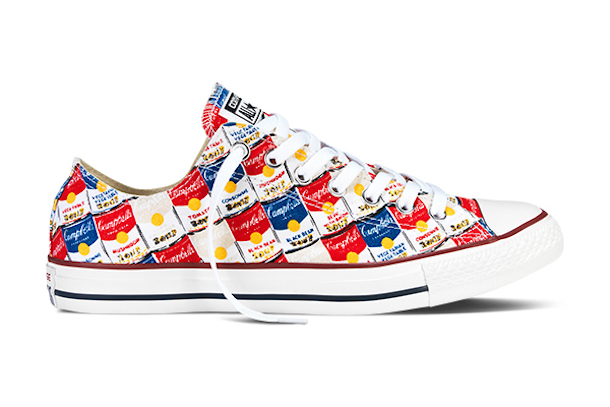 Converse All Star Andy Warhol Collection-5