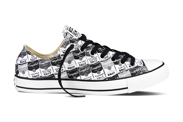 Converse All Star Andy Warhol Collection-6