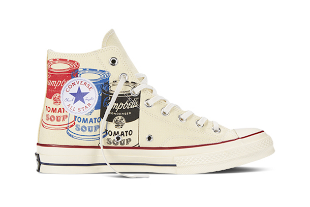 Converse All Star Andy Warhol Collection-7