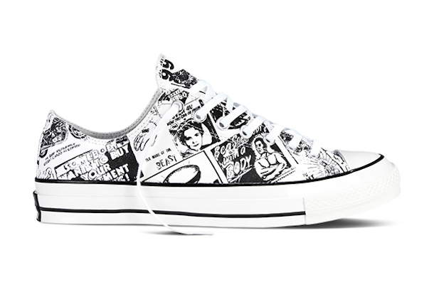 Converse All Star Andy Warhol Collection-8
