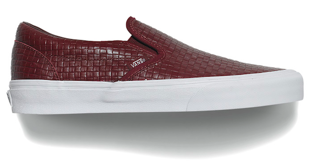 Vans Classic Slip-On Spring 2015 Collection-10