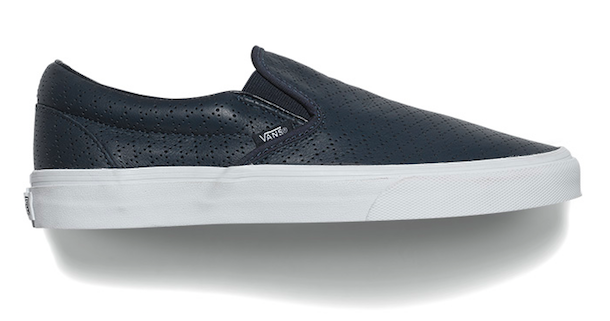 Vans Classic Slip-On Spring 2015 Collection-12