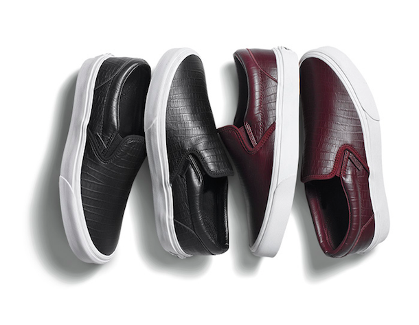 Vans Classic Slip-On Spring 2015 Collection-13