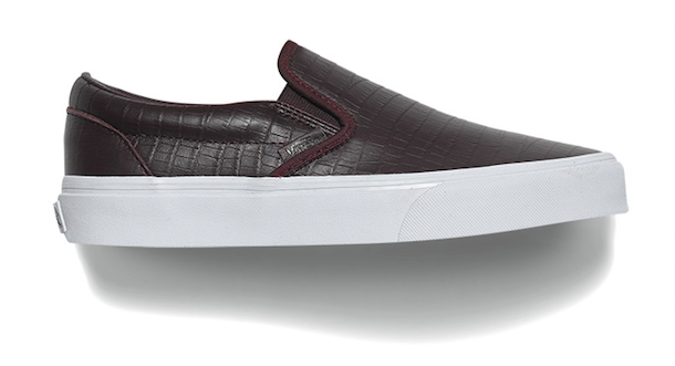 Vans Classic Slip-On Spring 2015 Collection-14