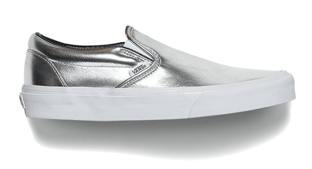 Vans Classic Slip-On Spring 2015 Collection-2