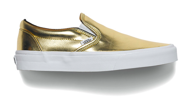 Vans Classic Slip-On Spring 2015 Collection-3
