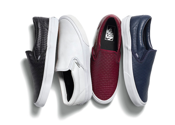 Vans Classic Slip-On Spring 2015 Collection-8