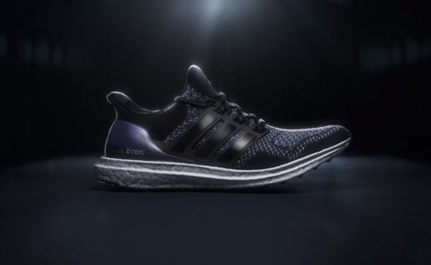 adidas Running Presents the Ultra Boost Running Shoe