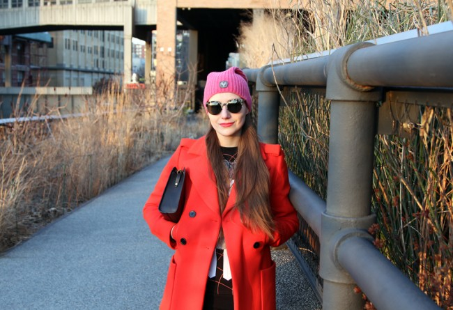 New York Higline Street Style-5