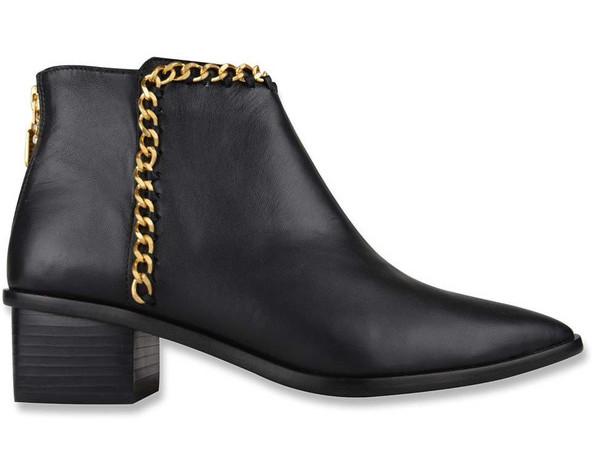 Kat Maconie Tasmin Boot Black