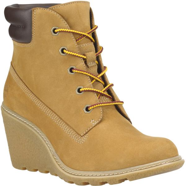 Timberland Earthkeepers Amston Boots