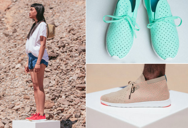 Native Brand Shoes SS15 3