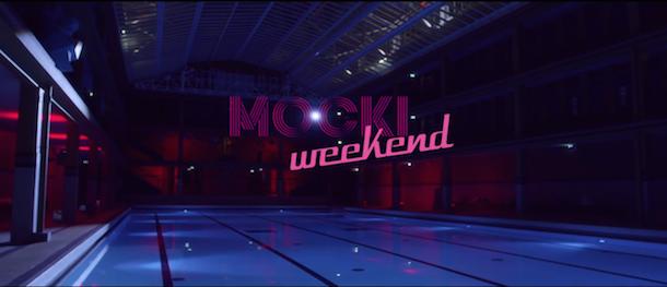 Mocki-Weekend