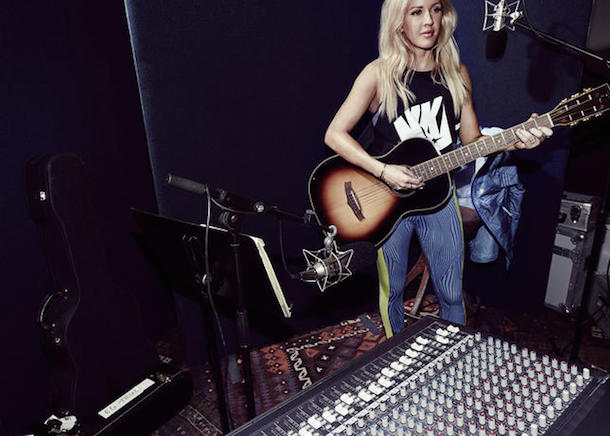 Ellie Goulding for Nike A Melody of Movement-12
