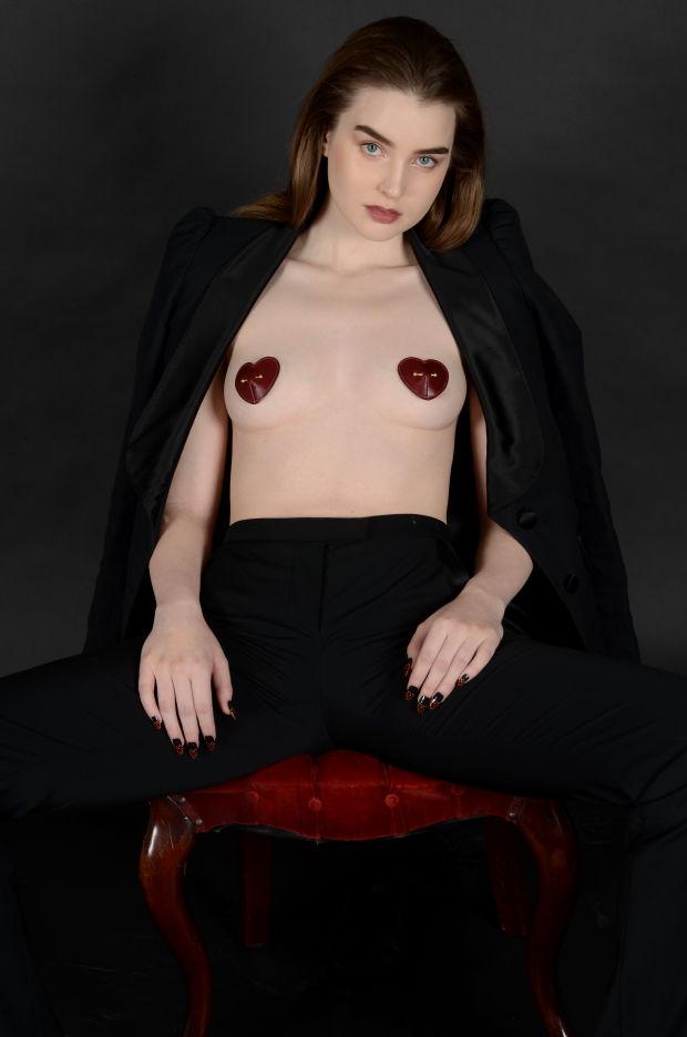 Marc Jacobs x Zana Bayne Sex Accessories