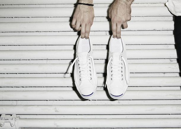 Converse Debuts new Jack Purcell Signature Sneaker-2