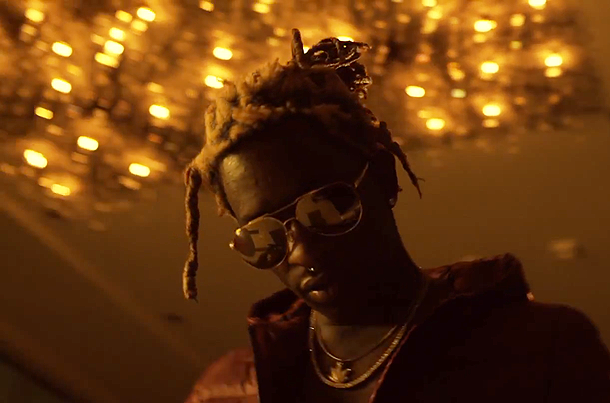Rich Gang Young Thug Birdman Givenchy Music Video