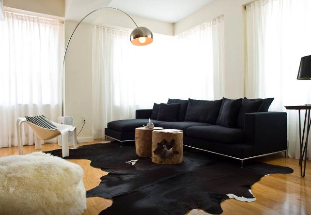 Airbnb Nolita NYC
