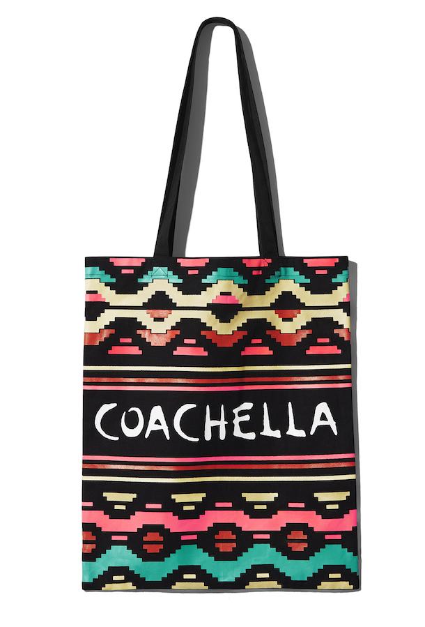H&M Loves Coachella 2015 Lookbook-33