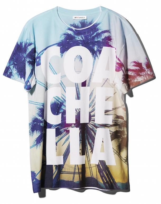 H&M Loves Coachella 2015 Lookbook Mens-5