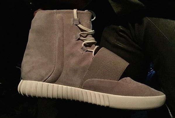 Kayne West x adidas Yeezy Boost