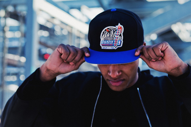 NBA and Mitchell & Ness Release All-Star 2015 Headwear-4