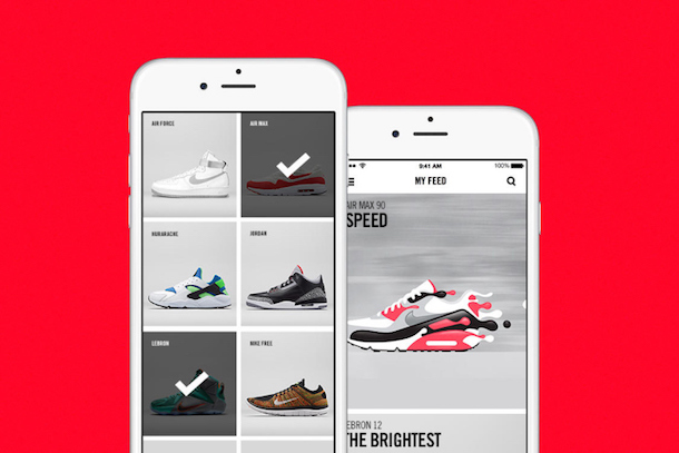 Nike Launches SNKRS Sneaker App-3