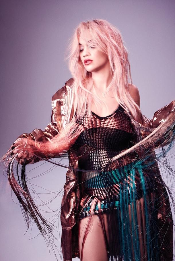Rita Ora for NYLON Magazine March 2015-4