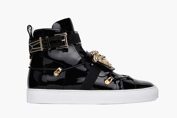 Versace Footwear Spring Summer 2015-2