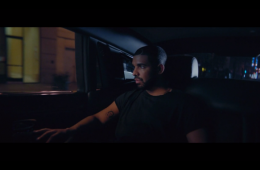 Drake JUNGLE Short Film New Music