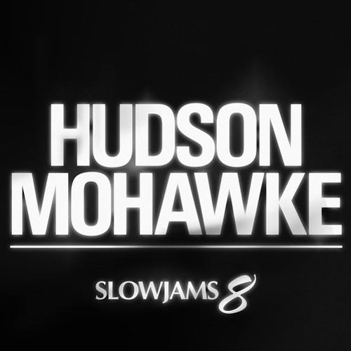 Hudson Mohawke Valentines Mix Slow Jams VIII