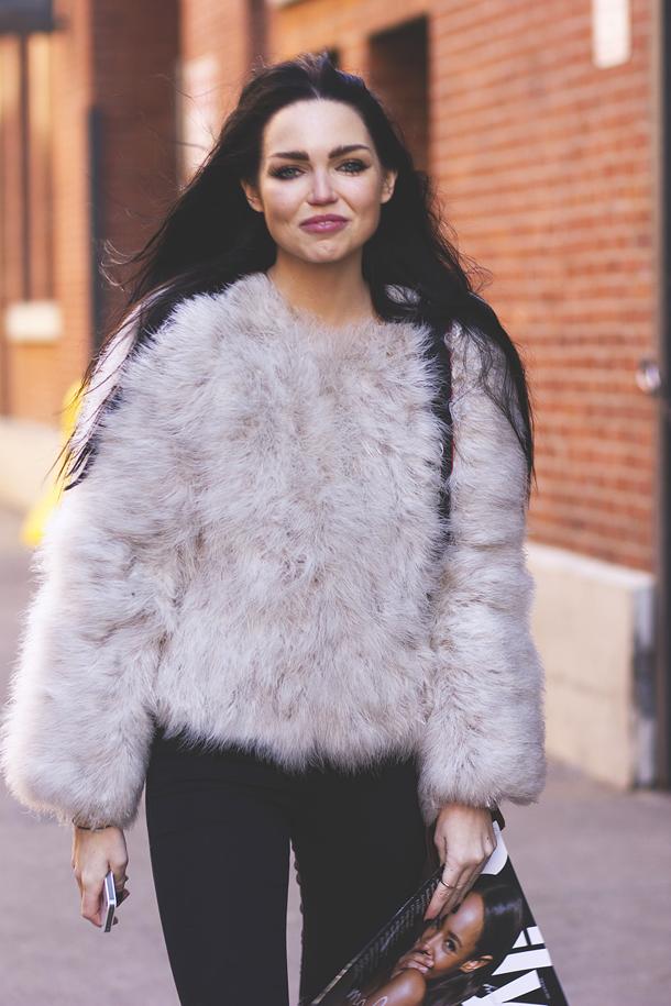 NYFW Street Style 2015-10