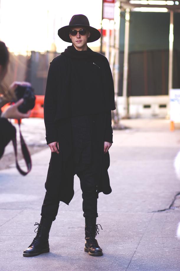 NYFW Street Style 2015-11