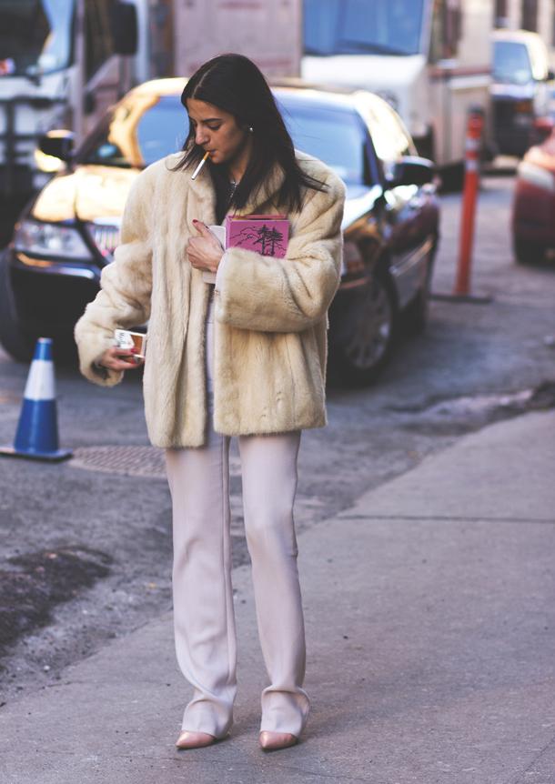 NYFW Street Style 2015-13
