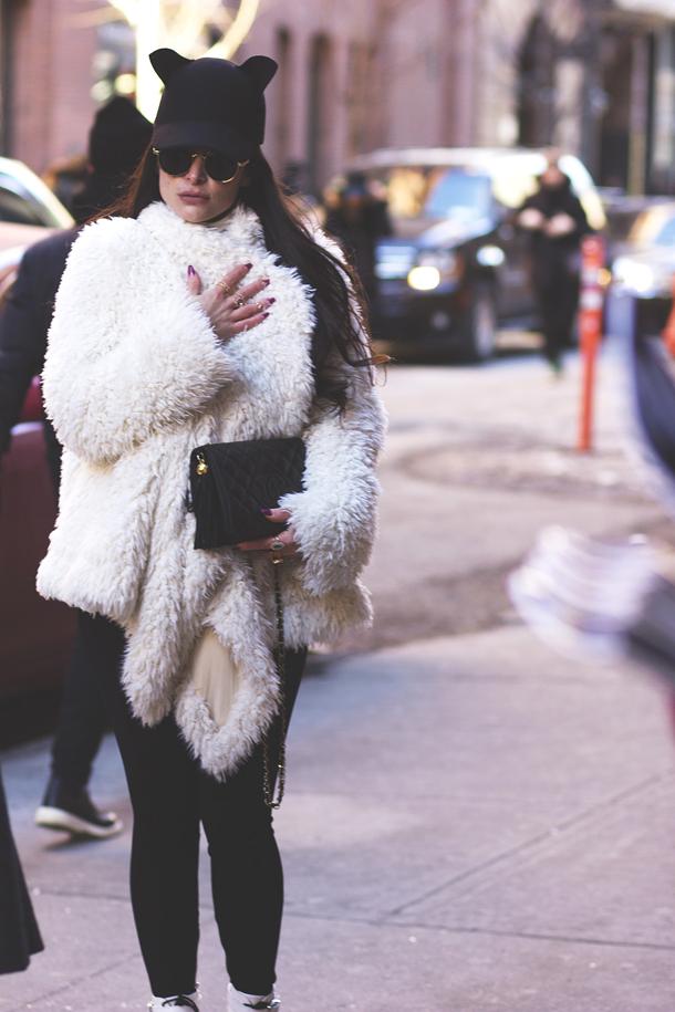NYFW Street Style 2015-19