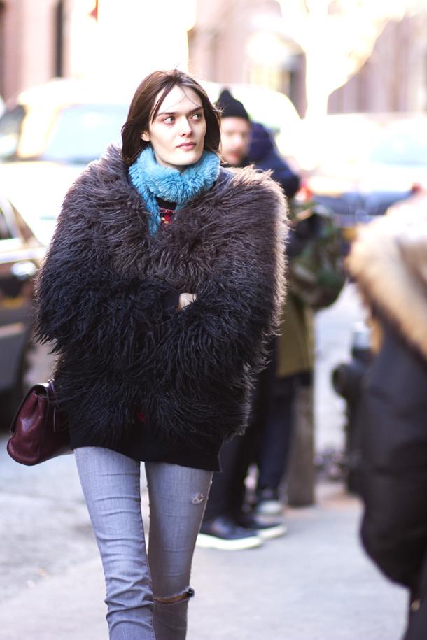 NYFW Street Style 2015-3
