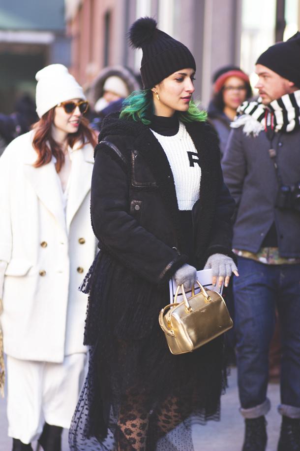NYFW Street Style 2015-7