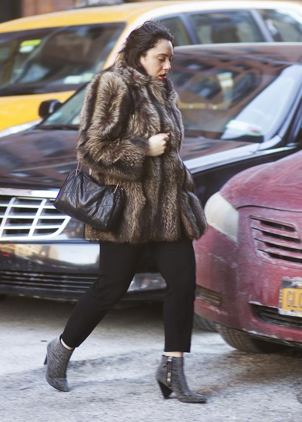 NYFW Street Style 2015-18