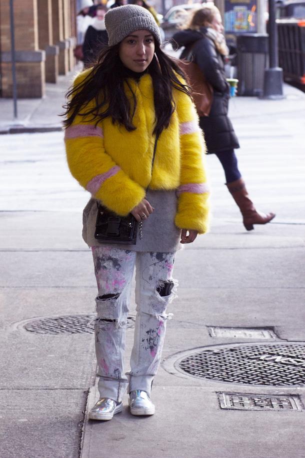 NYFW Street Style 2015-4