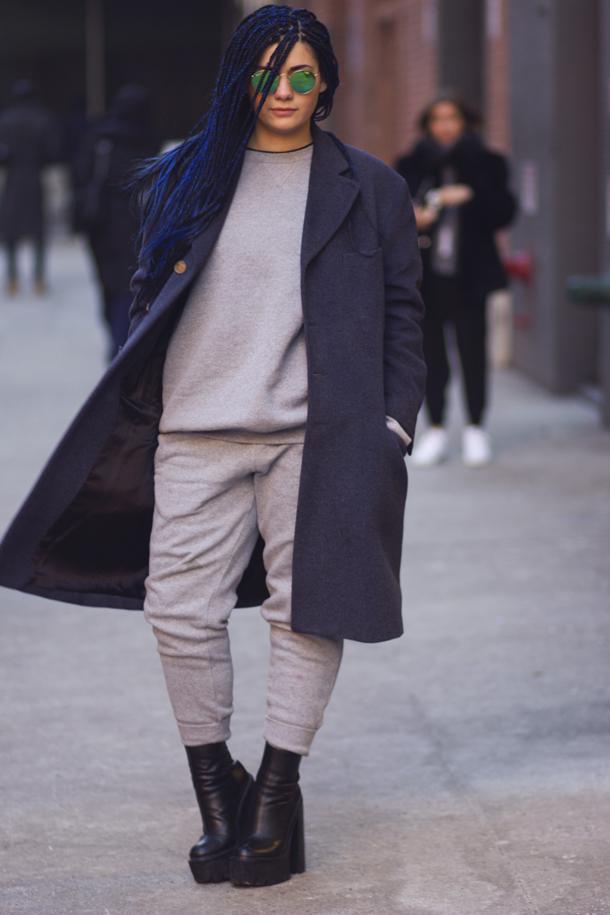 NYFW Street Style 2015-8
