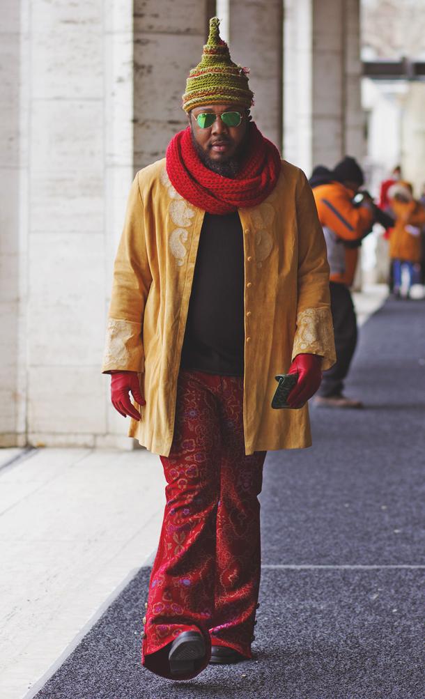 NYFW 2015 Street Style-33
