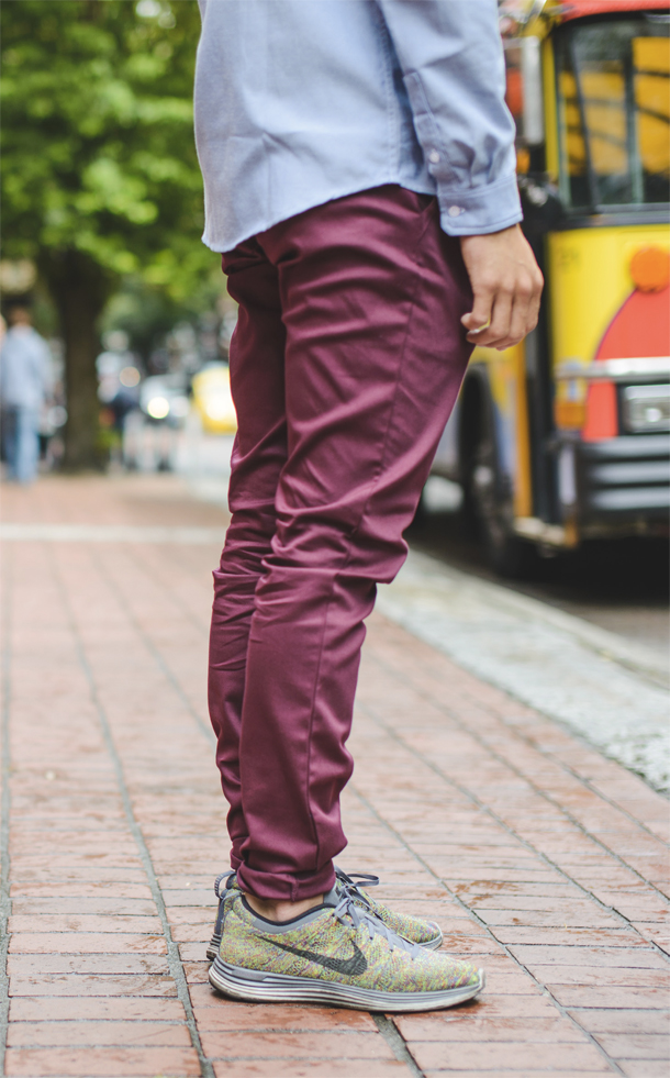 The Daily Co-Purple Pants-2