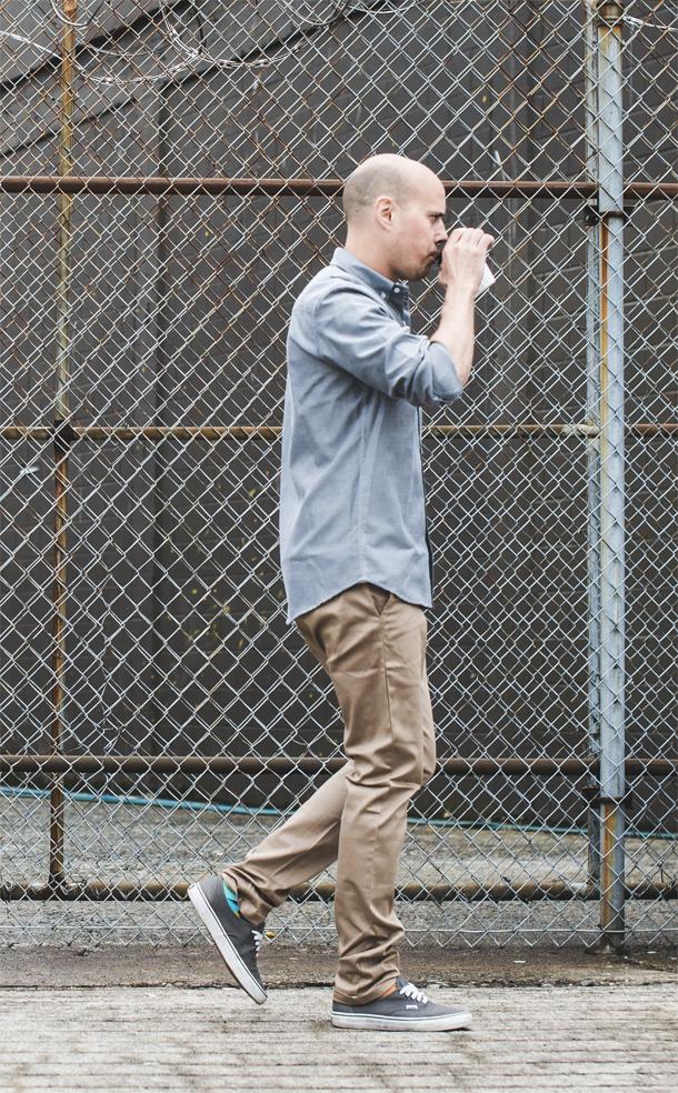 The Daily Co-khaki Pants-1