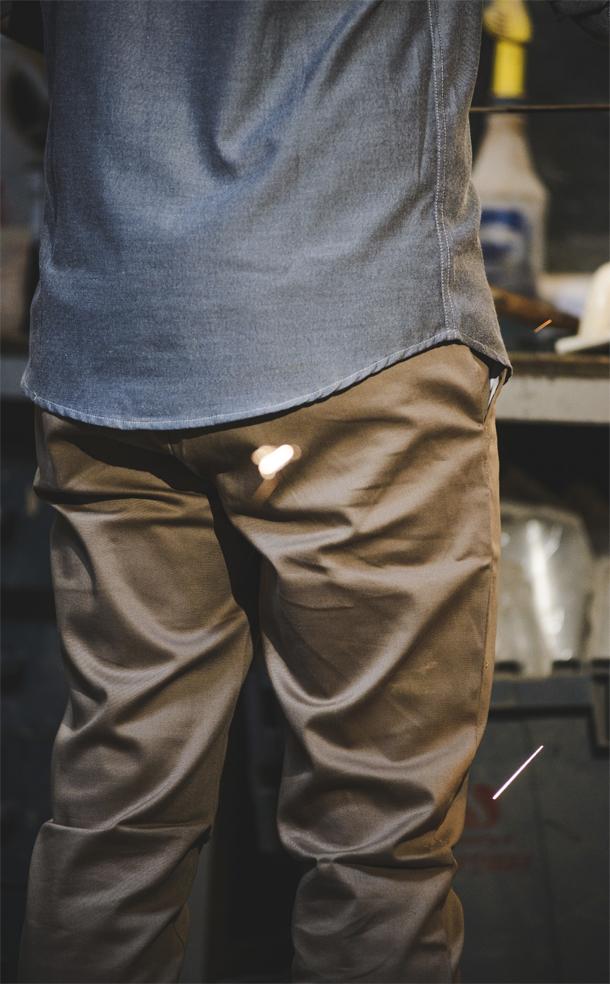 The Daily Co-khaki Pants-5